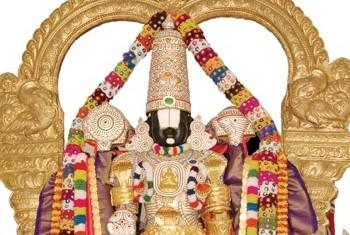 Venkateshwara Kalyanam