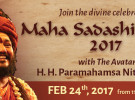 Maha Shivaratri Celebrations 2017